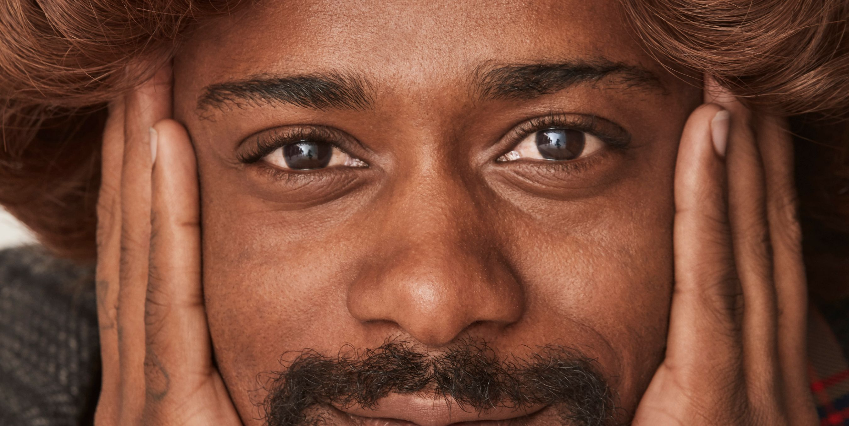 Lakeith Stanfield for CR Men Issue 7 by Roe Ethridge