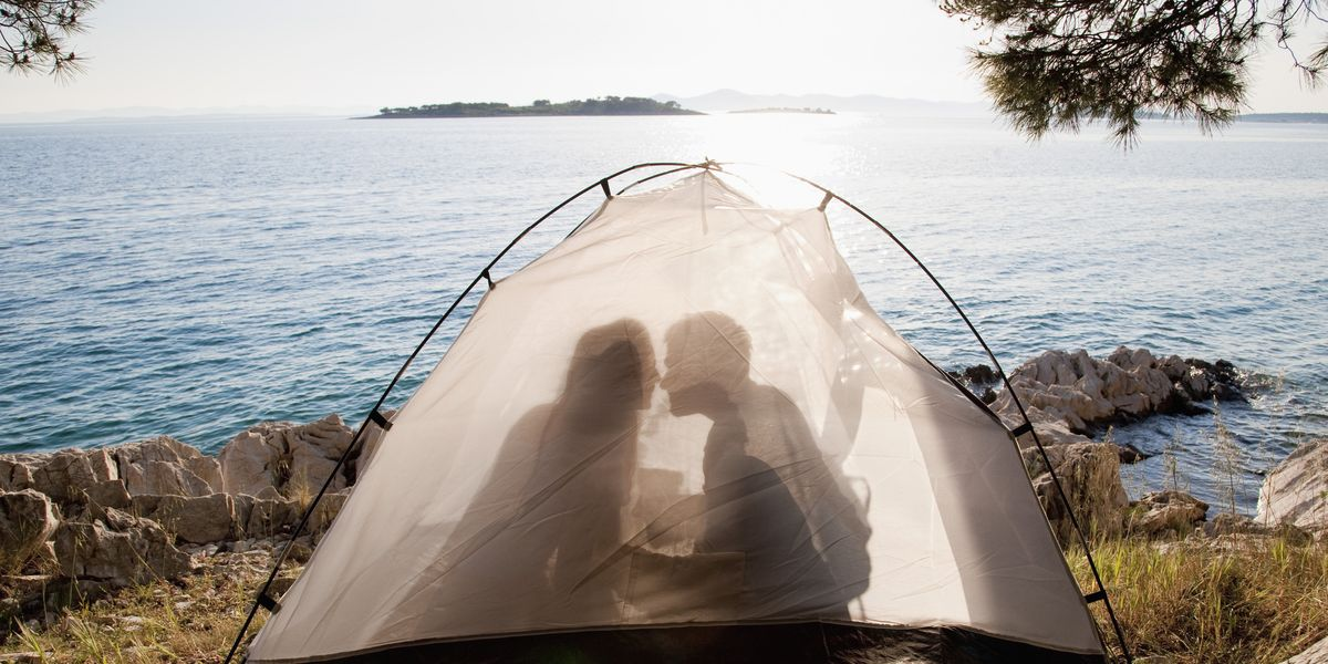 8 Tips for Having Sex When You're Camping   Online Men Club