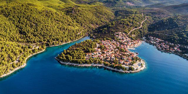 croazia, le spiagge da vedere e le cose da fare