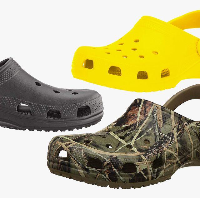 croc roundup