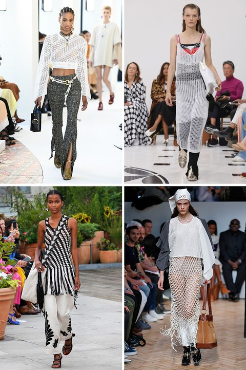 4757e8fbf1 Spring summer 2019 fashion trends: the fashion trends you need to ...