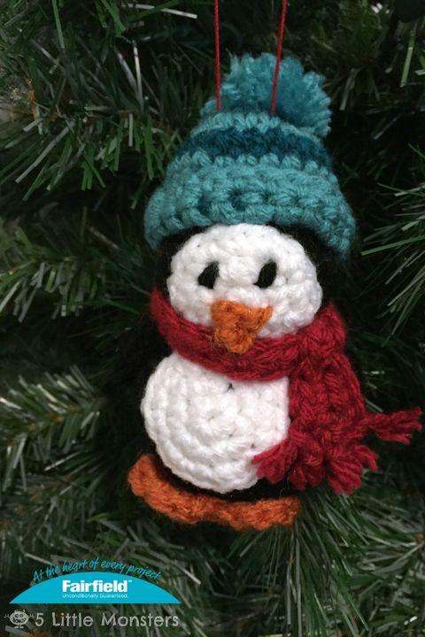 Crochet Christmas Ornaments.15 Easy Crochet Christmas Ornaments Diy Crochet Ornament