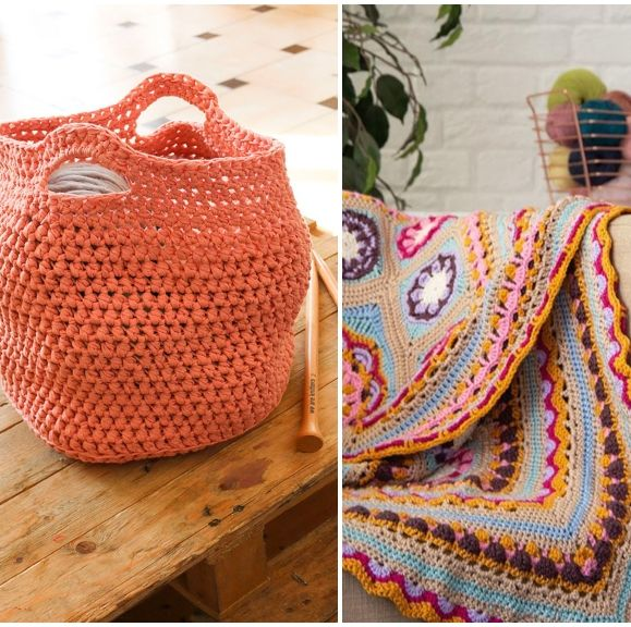 12 crochet kits to inspire your next project, from £3.99