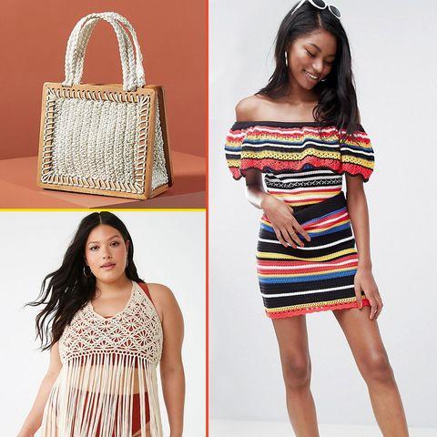 Clothing, Shoulder, Dress, Fashion model, Fashion, Bag, Day dress, Handbag, Joint, Fashion accessory,
