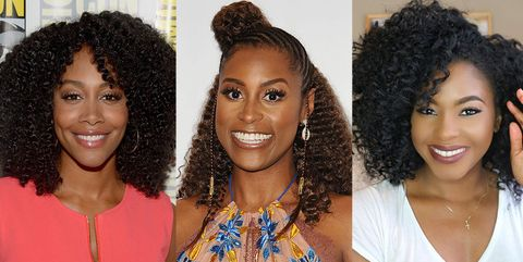 12 Gorgeous Crochet Hairstyles To Rock This Fall