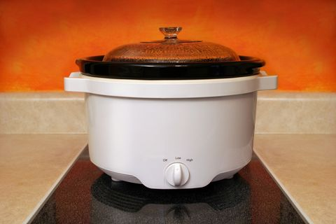 Crock Pot Cooking