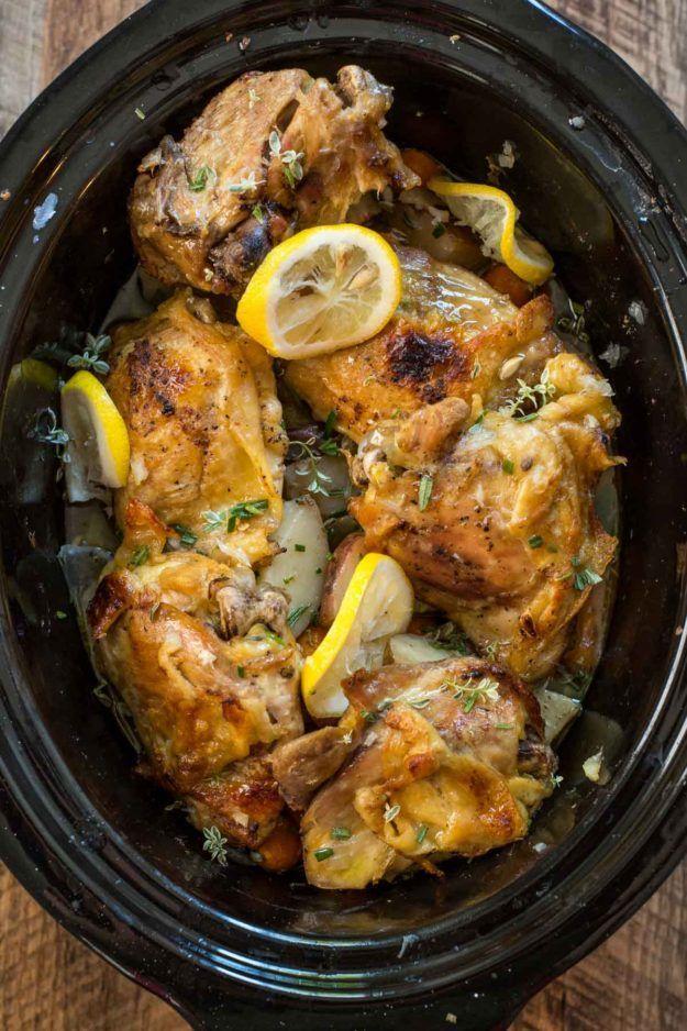 75 Best Chicken Thigh Recipes Easy Chicken Thigh Ideas