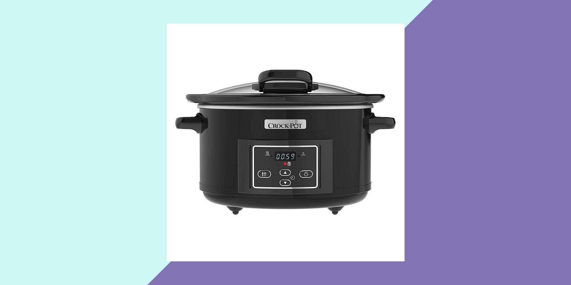 This GHI Approved Crock-Pot slow cooker is under £35 on Amazon