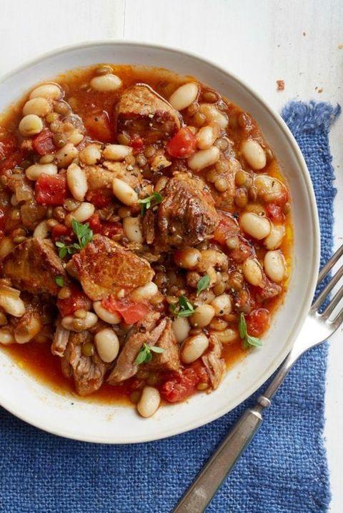 crockpot-recipes-stewed-pork-and-white-beans