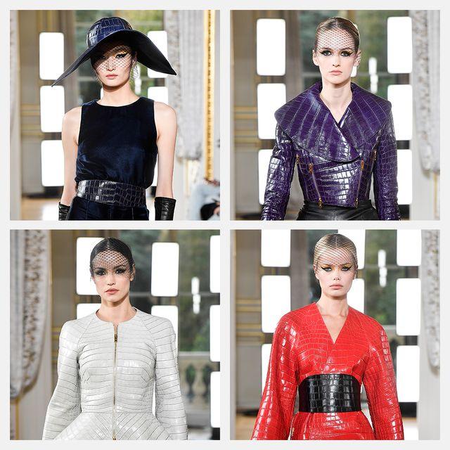 Clothing, Black, Fashion, Street fashion, Shoulder, Dress, Outerwear, Sleeve, Neck, Jacket,