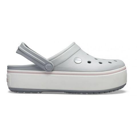Crocs estate 2019