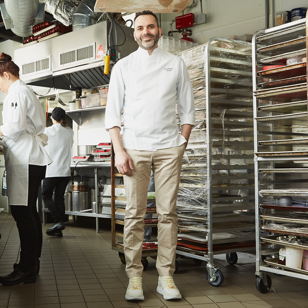 The Guy Who Created the Cronut Launched a Sneaker Collab with Koio