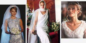 不要當一個普通的新娘!這9件讓人一眼難忘的絕美婚紗,才是永不過時的自我風格