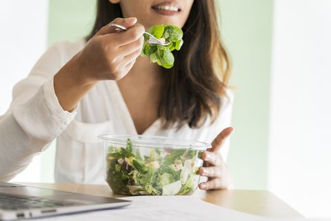 800大卡斷食搭配限時進食法,比52斷食更加快速減脂且不易復胖