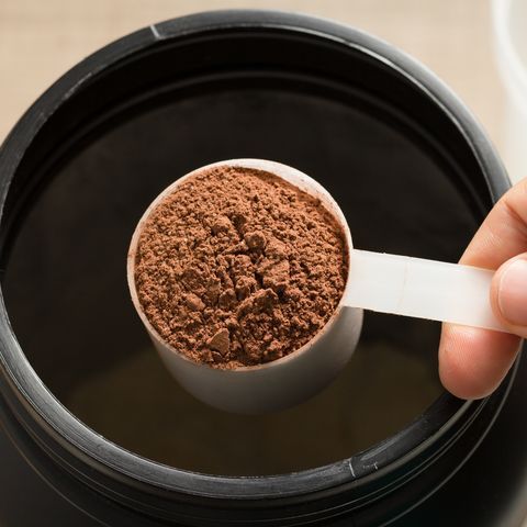 5 Top Selling GNC Whey Protein Powders For Energy and Endurance