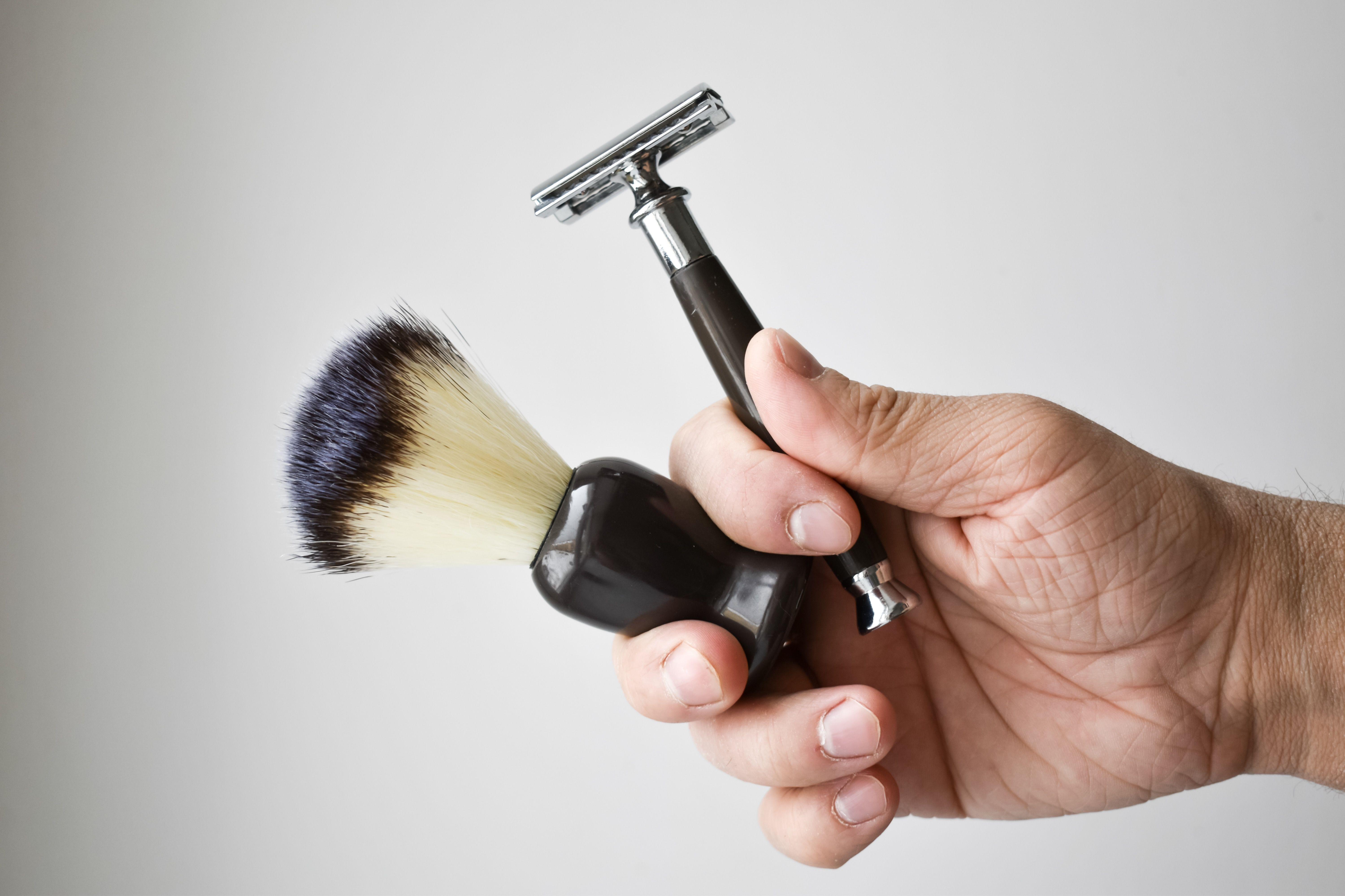 Itch shaving testicles after How to