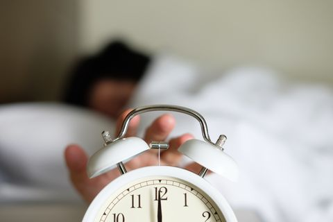 What's better for weight loss: morning or evening workouts?