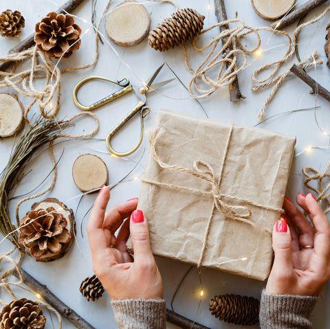 Lidl Christmas crafts