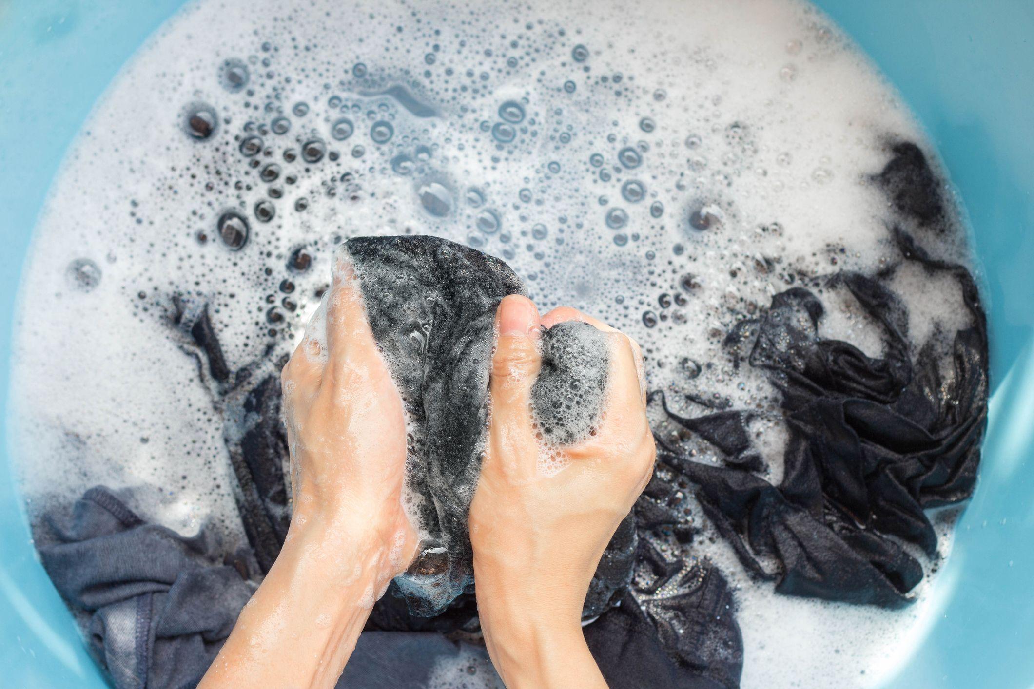 Silk Panties Hand Wash Photos