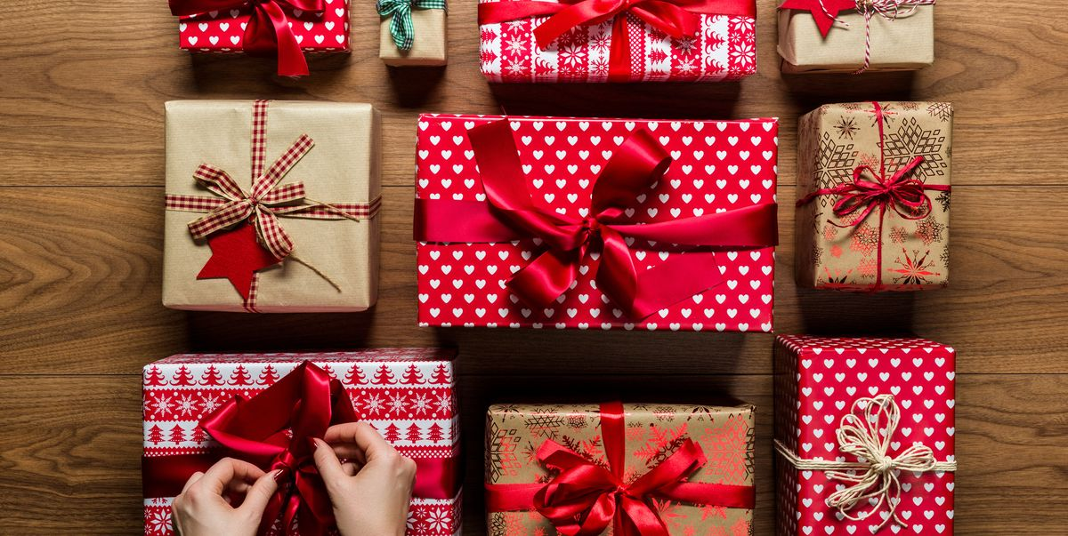 What To Do With Unwanted Christmas Presents Recycle Donate And Return Gifts