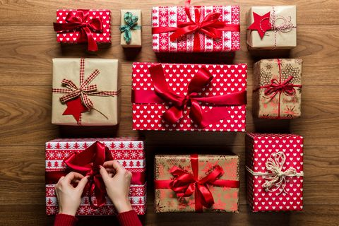what to do with unwanted christmas presents recycle donate and