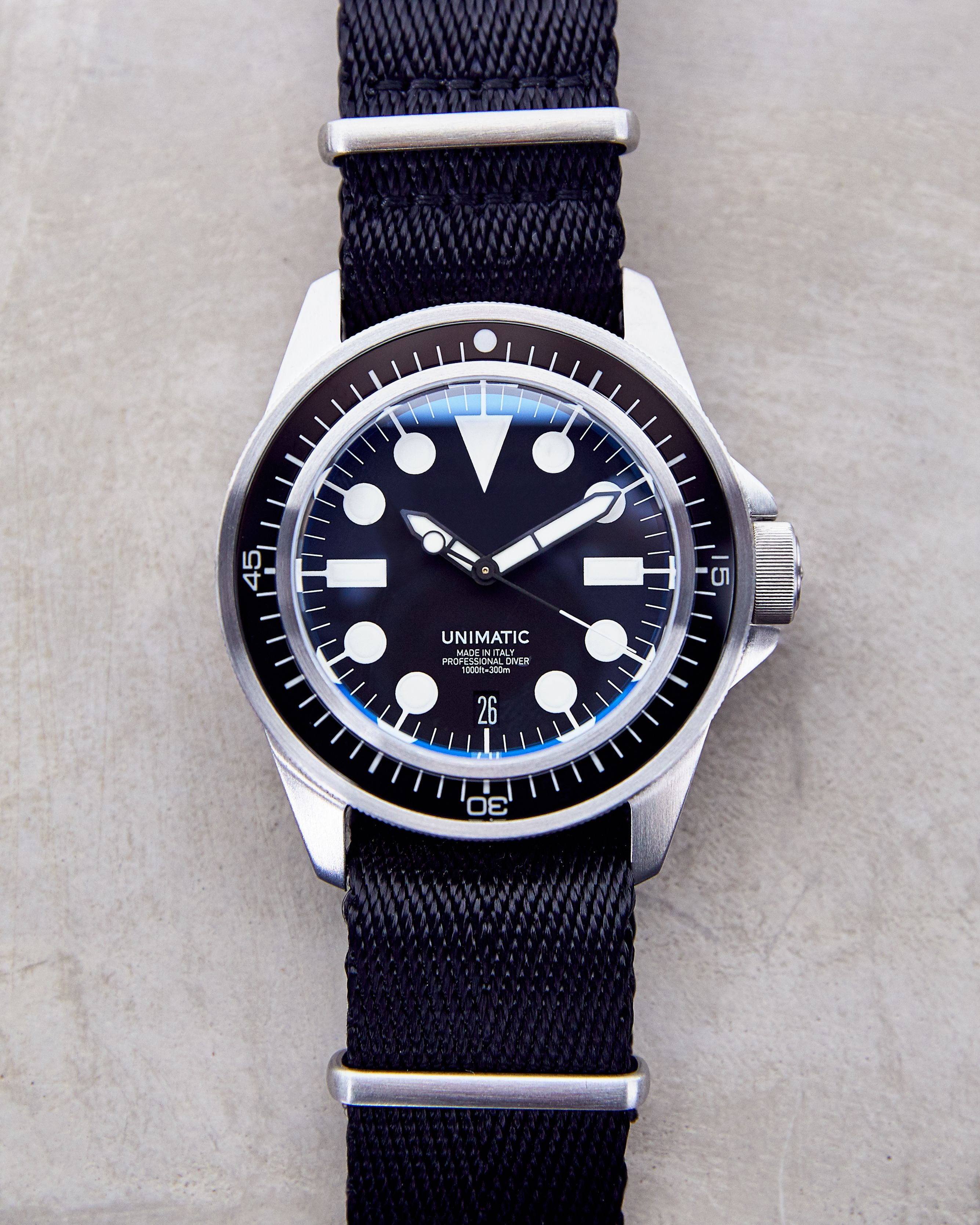 The Tough-as-Nails Diver's Watch That Won't Destroy Your Bank Account