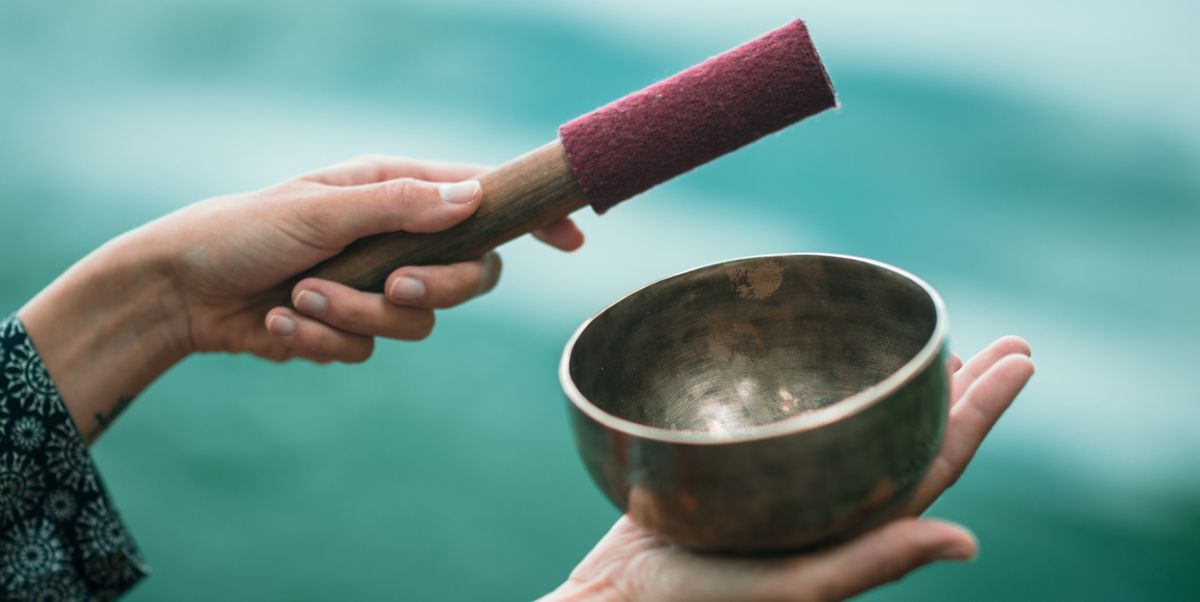 Sound Therapists Say Singing Bowls Could Jumpstart Home Meditation