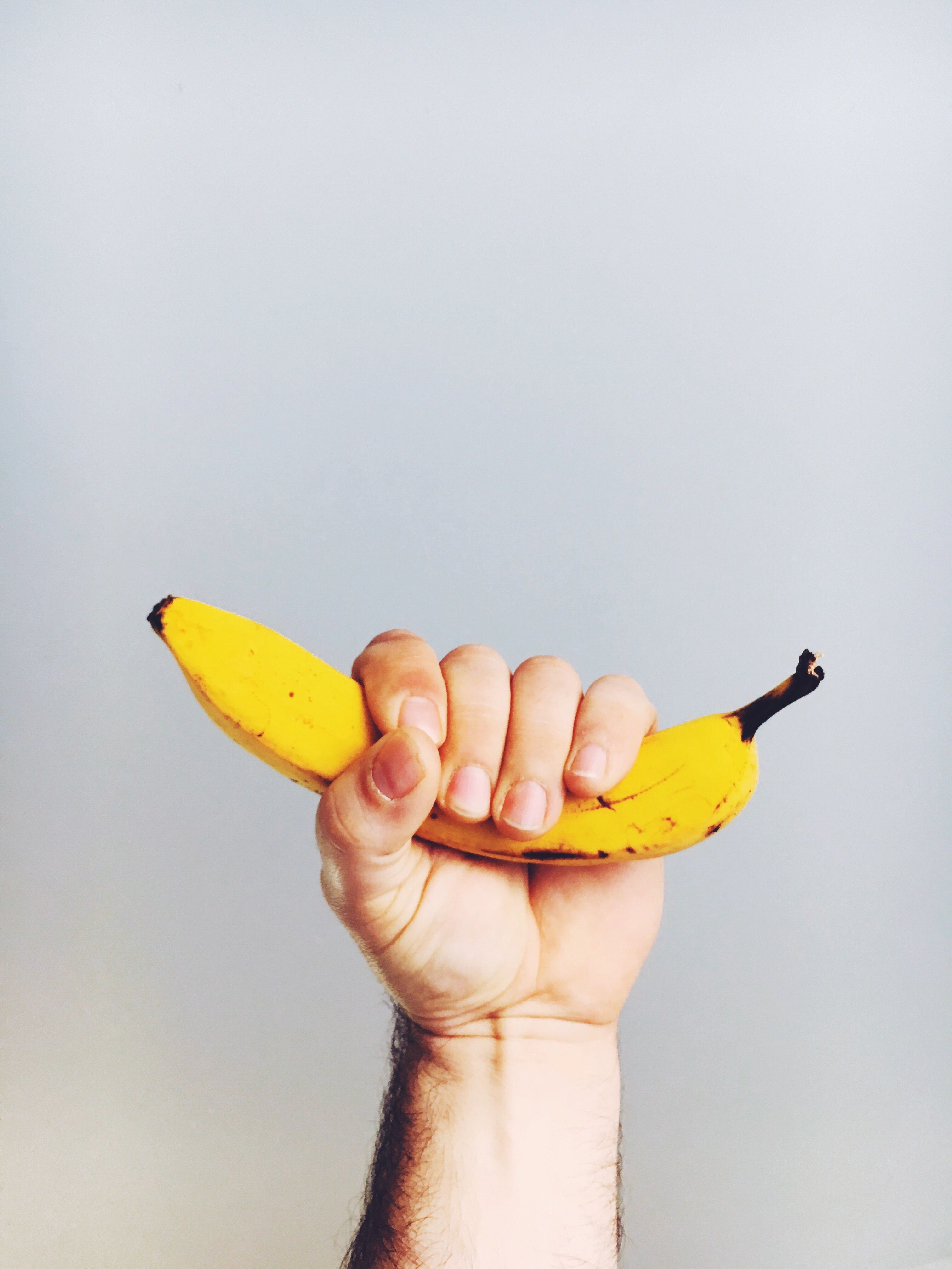 Is it safe to masturbate with a banana