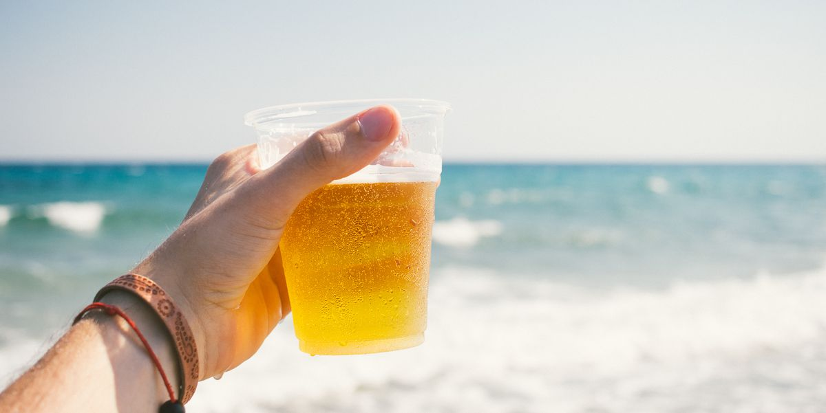 10 Light Beers That You Can Drink All Day In The Sun