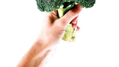 ブロッコリー 栄養
