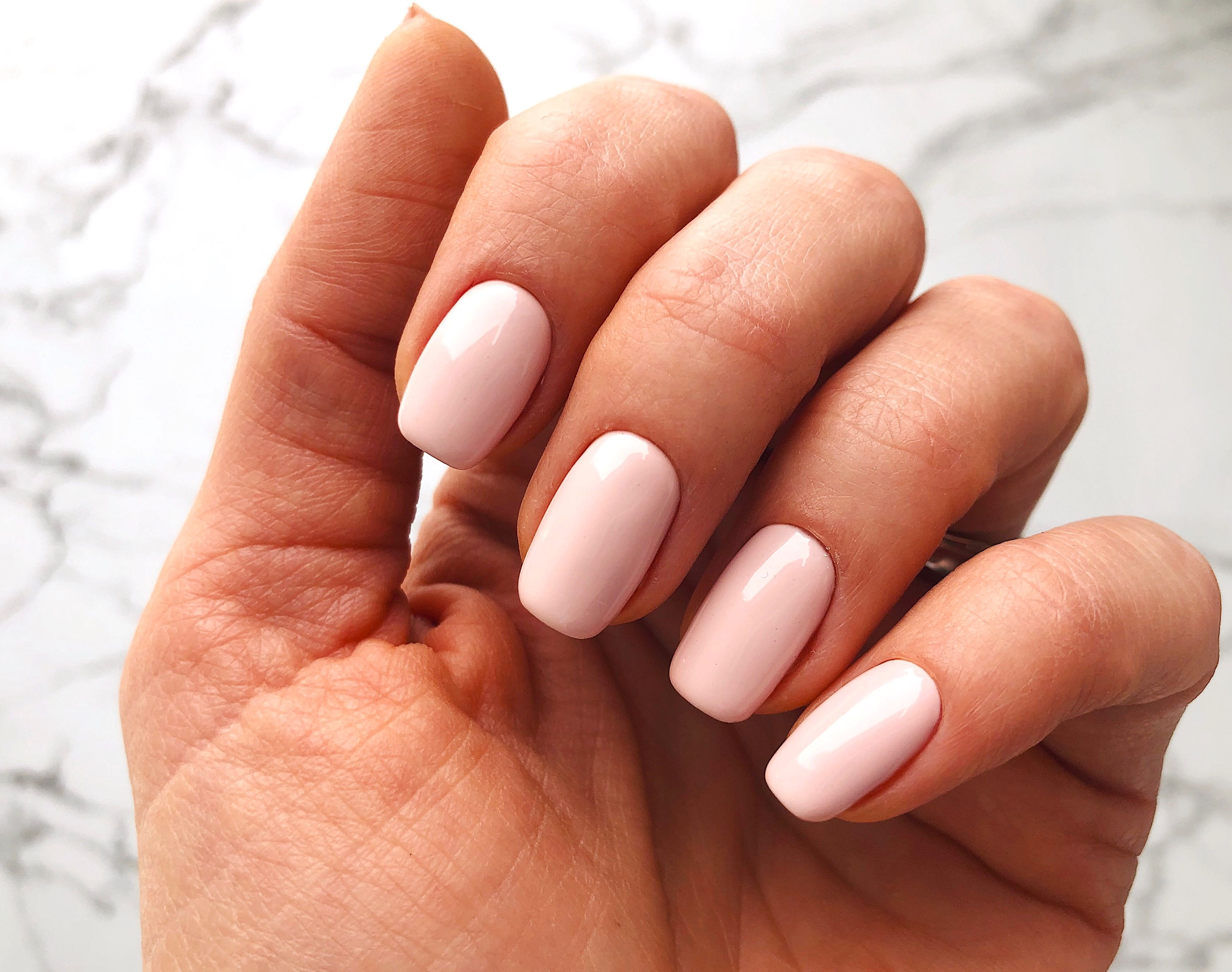 How to Grow Your Nails, Fast: 6 Tricks from the Experts