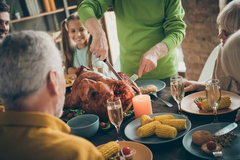 8 Small Thanksgiving Ideas For 2020
