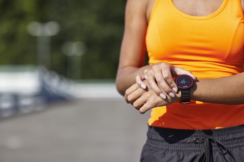 Hands Swelling on the Run? Here's Why—and How to Fix the Issue