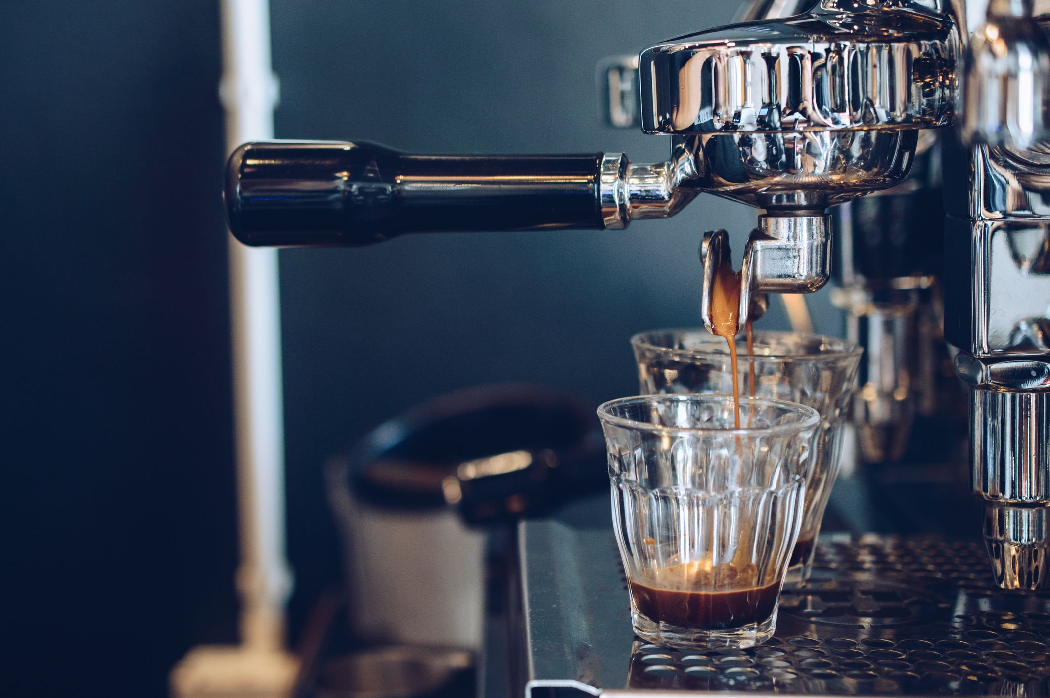 How Much Coffee Is Too Much? A New Study Has Finally Confirmed the Answer