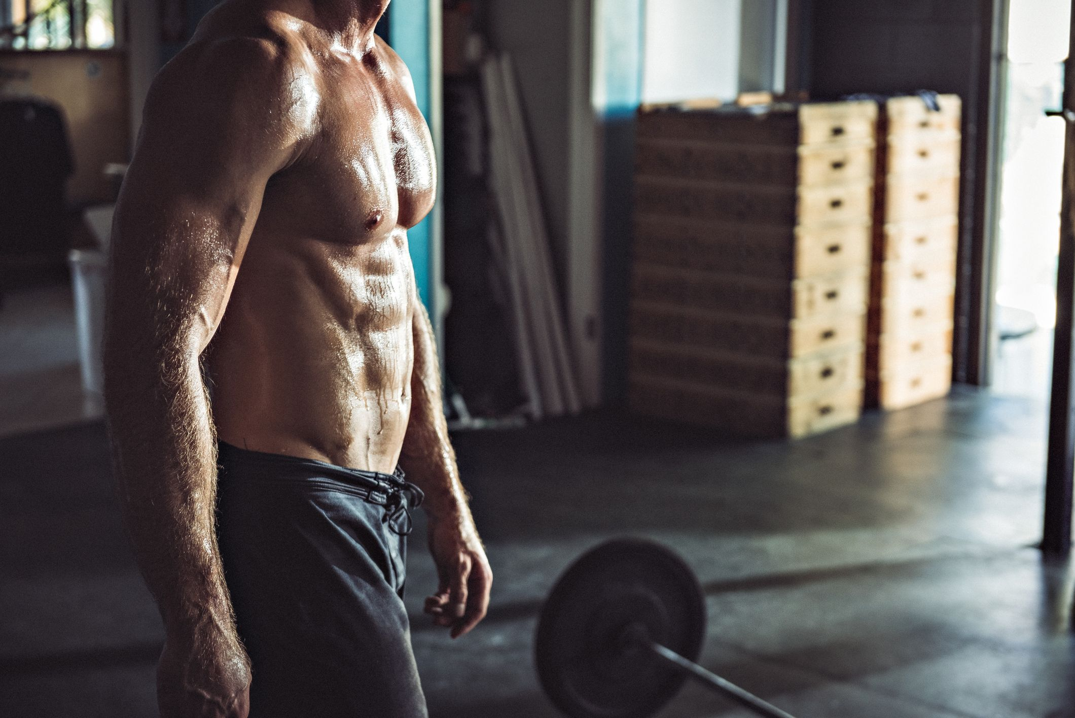 Training the Oblique Muscles Are Key to a Stronger Core and Abs