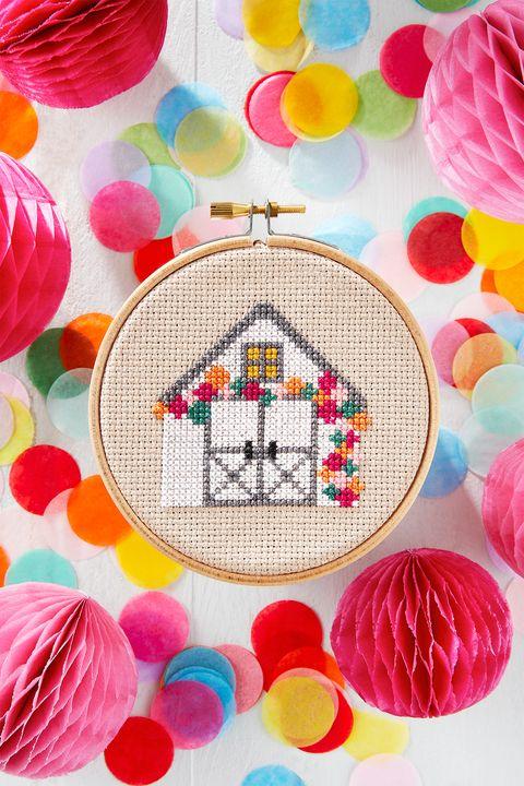 Free Cross Stitch Patterns Printable Cross Stitch Templates