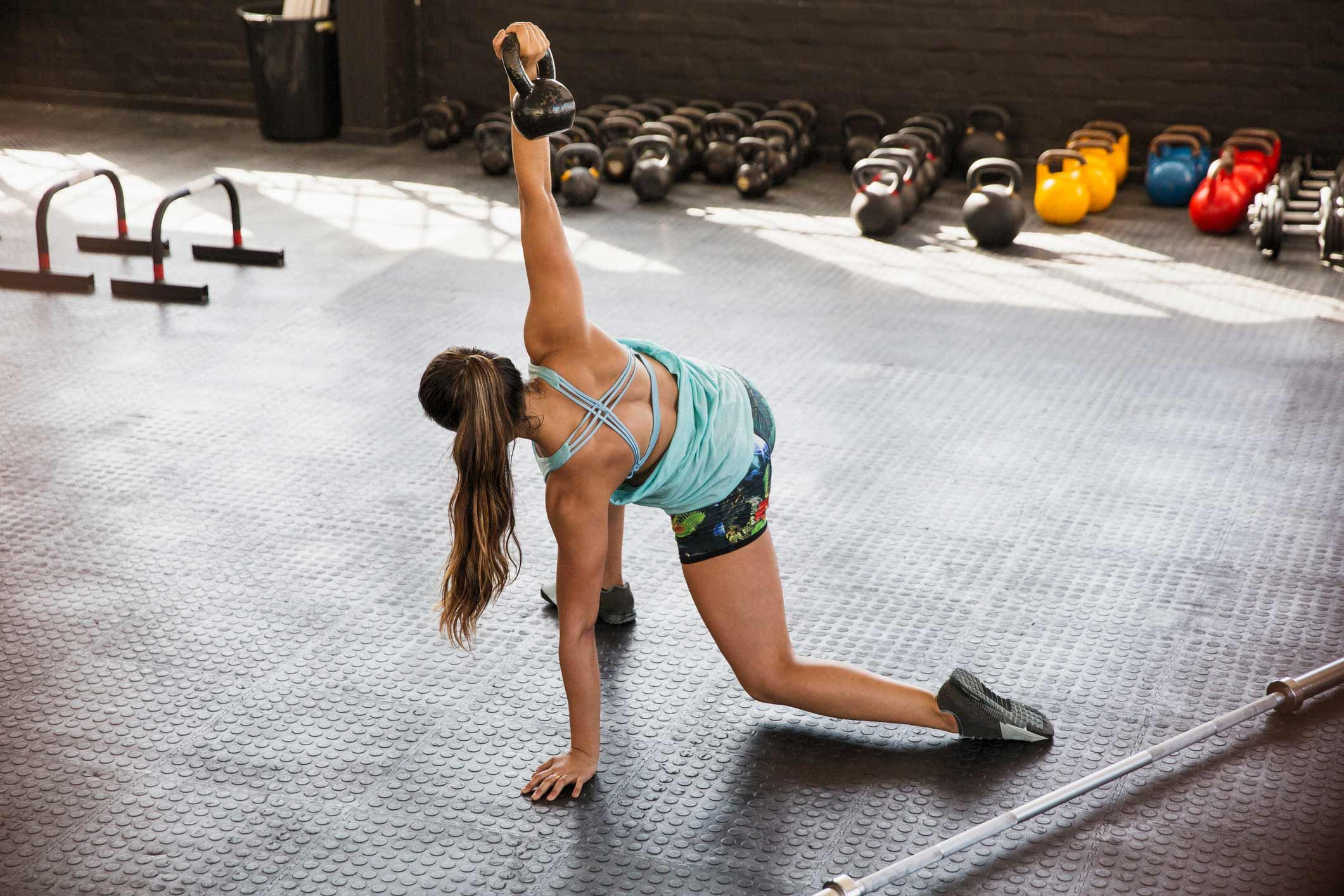 What Is Cross-training & Exactly How Do You Do It?