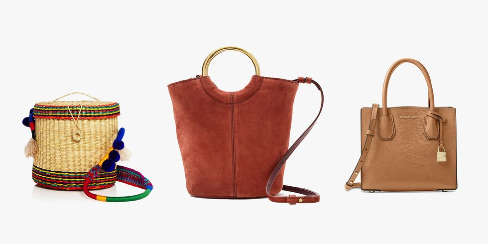 12 Crossbody Bags to Buy Before Your Self-Imposed No-Shop January