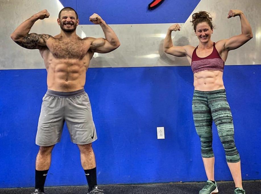 CrossFit: Fraser y Toomey cara a cara - Los más fuertes del mundo