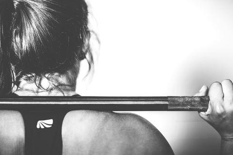 cómo empezar a entrenar