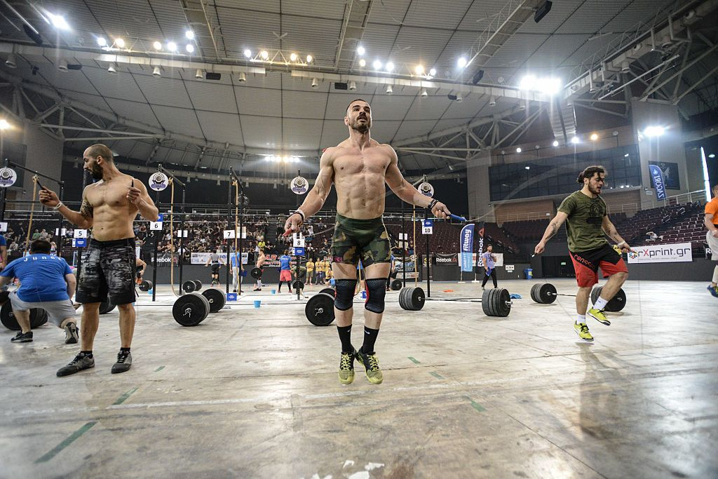 Your Complete Guide to CrossFit