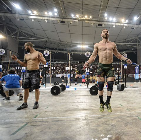 a3019706c4c78 CrossFit: Everything You Need to Know