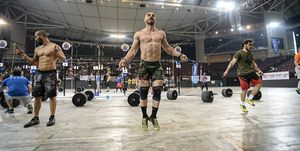 CrossFit complete guide