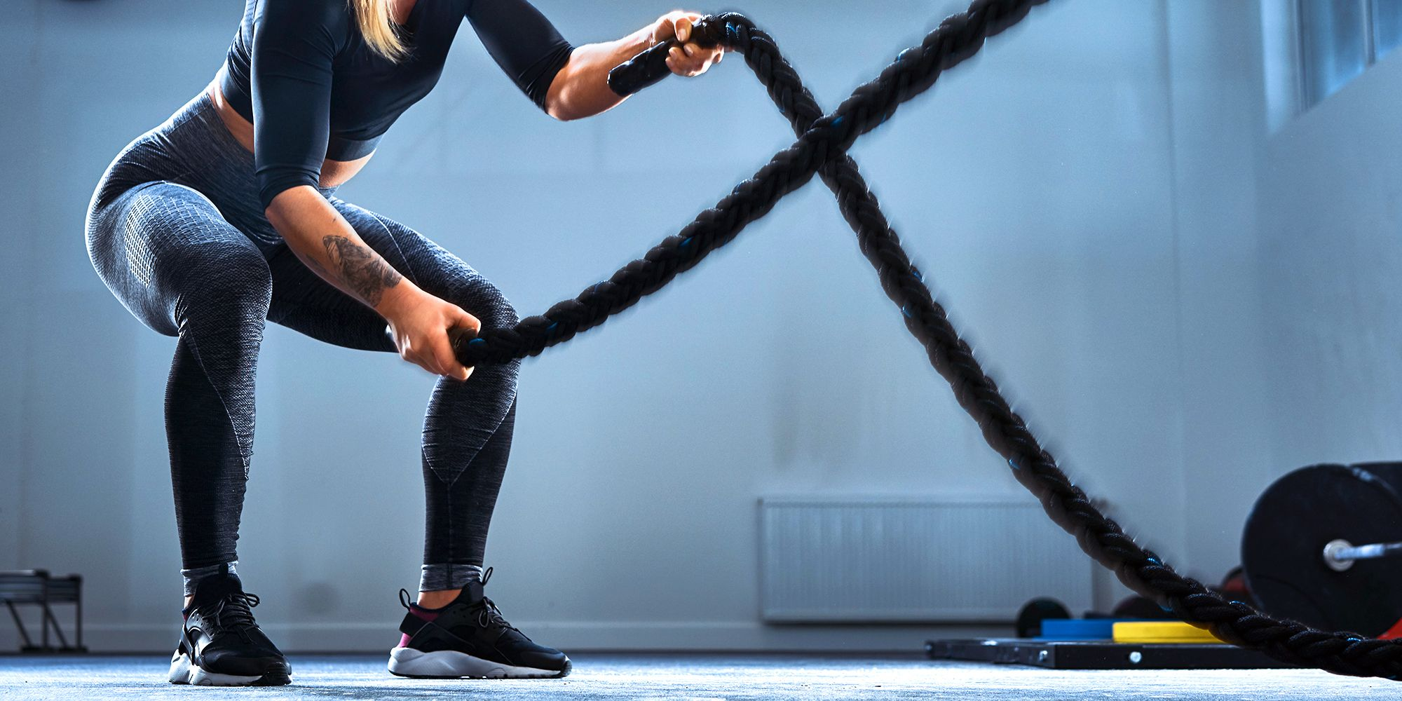 10 Best CrossFit Shoes for 2020 Women's CrossFit Training