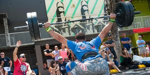 First Annual Revolution Games CrossFit Competition