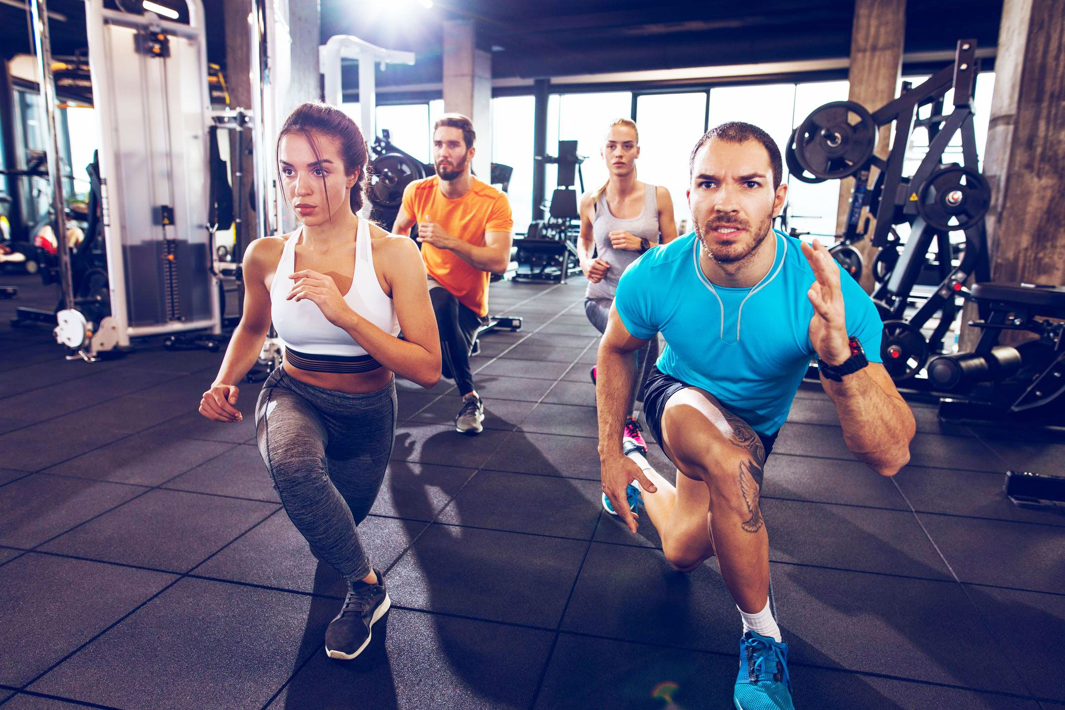 How to Use Tabata Training to Incinerate Calories