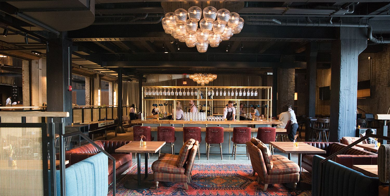 Crossroads Hotel — Kansas City, Missouri