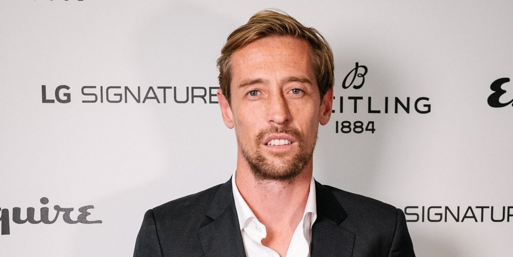 Peter Crouch Esquire Townhouse
