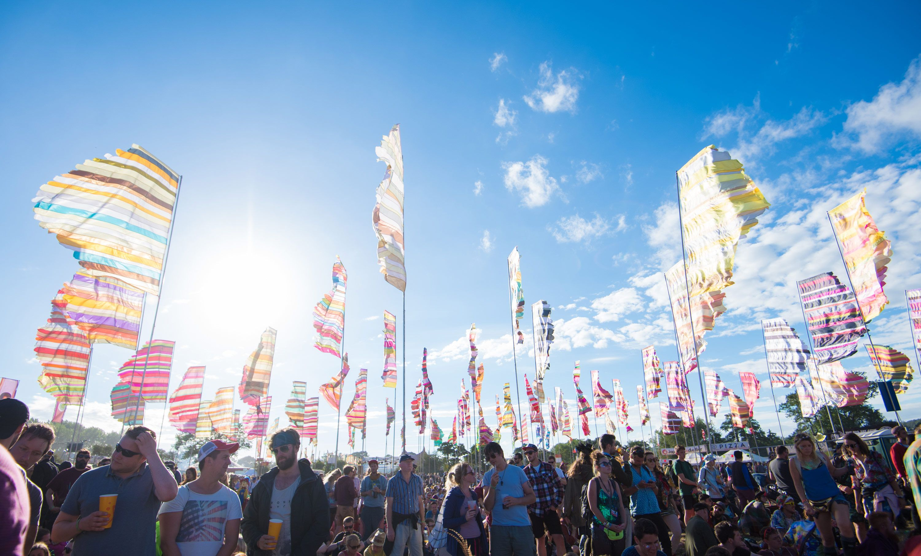 Glastonbury Festival 2019: Tickets, line-up, weather, rumours and everything you need to know
