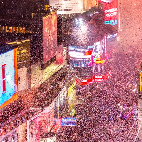 How to Watch the 2020 New Year's Eve Ball Drop - Stream ...